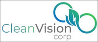 Clean Vision Corporation Logo