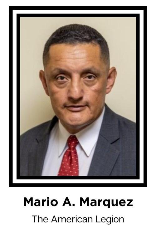 The Veterans Consortium Announces New Executive Board Member, Mario A. Marquez