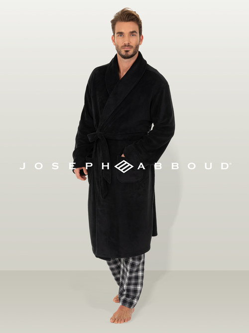 The Joseph Abboud Sleepwear Collection will launch in Spring 2022.