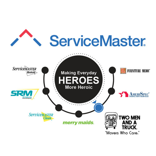 ServiceMaster Brands (SMB) has completed its acquisition of TWO MEN AND A TRUCK®/International, Inc. (TMTI), the fastest-growing franchised moving company in the U.S.
