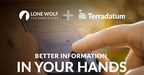 Lone Wolf accelerates data analytics vision with acquisition of...