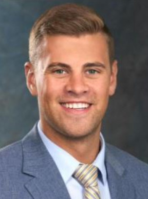 Tyler Smith - First Community Mortgage