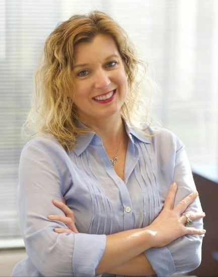 Alexis Breslin, Effectual Chief Human Resources Officer