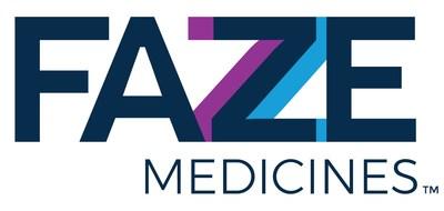 Faze Medicines logo