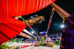 JEUX OLYMPIQUES DE TOKYO 2020 - Qualification pour le saut d'obstacles individuel mixte