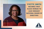Yvette Smith Becomes First Black Woman Ever To Lead INROADS'  National Board Of Directors