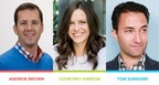 Imre Adds Three Vice Presidents as Focus on Practice Area...