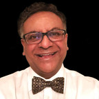 Digital Health and Social Evangelist Ritesh Patel Joins FINN...