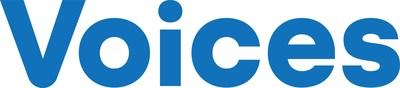 Voices Logo (CNW Group/Voices)