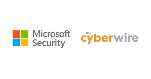 Microsoft Security adds second podcast to the CyberWire Network.