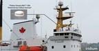 Iridium announces partnership with Canadian Coast Guard...