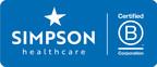 Simpson Healthcare Earns Certified B Corporation Status