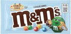 Mars Wrigley Introduces M&M'S® Crunchy Cookie To Deliver Better Moments And More Smiles To Fans Through A Timeless Flavor Combination