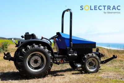Solectrac e70N