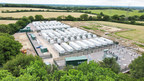 Europe's Largest Energy Storage Project Comes into Commercial Operation -- Utilizing Sungrow Energy Storage System