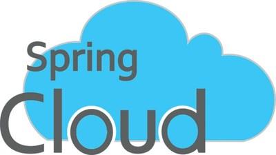 SpringCloud Logo