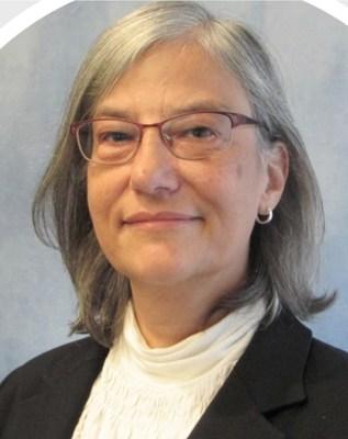 Dr. Carmen Flosbach, Ph.D., Axalta Fellow