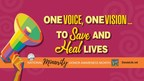 NMDAM Celebrating 25 Years with - ONE VOICE, ONE VISION ...TO...