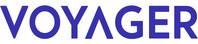 Voyager Digital Ltd. Logo (CNW Group/Voyager Digital (Canada) Ltd.)