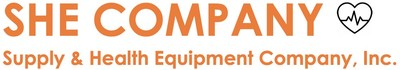 Supply & Health Equipment Company, Inc. is the long term preferred distribution partner for Thrace Group in the U.S.