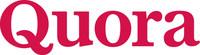 Quora wordmark red