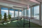 Nestlé's Global Headquarters In Switzerland Are Fitted With SageGlass Smart Glazing