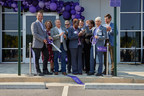 Purple Celebrates Official Grand Opening of McDonough Manufacturing Facility