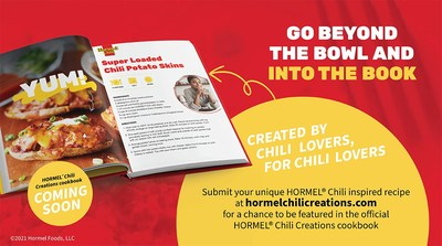 Hormel® Chili Brand on the Hunt for Fans' Most Creative Chili Recipes