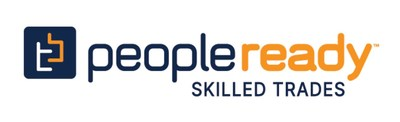 PeopleReady Skilled Trades, a specialized division of PeopleReady, a TrueBlue company (NYSE: TBI), works throughout the nation to connect tradespeople, from highly skilled to apprentice-level and beginner, with work across a variety of trades.