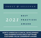 ArisGlobal Lauded by Frost & Sullivan for Enabling Life...