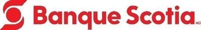 Logo de Banque Scotia (Groupe CNW/Scotiabank) (Groupe CNW/Scotiabank)