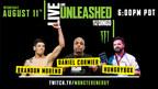 "Monster Energy, Luke ""Dingo"" Trembath To Host UFC 4 Twitch..."