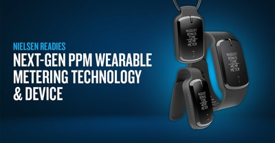 The new PPM Wearable comes in a variety of ways to wear including wristbands, clips and pendants.
