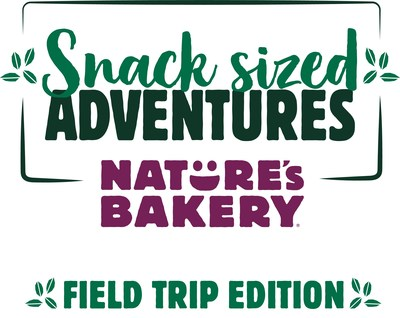 Nature's Bakery Snack Sized Adventures: Field Trip Edition