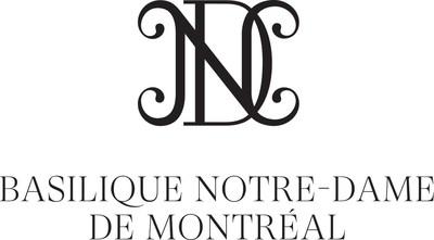 Notre-Dame Basilica of Montréal Logo (CNW Group/Notre-Dame Basilica of Montréal)