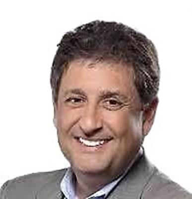 Santo Cannone, Executive Director of Ladon