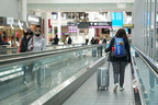 Toronto Pearson advising passengers to give themselves extra time when travelling and prepare for delays as travel restrictions are further eased on August 9