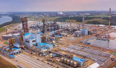 Q2 2021 Heartland Petrochemical Complex (CNW Group/Inter Pipeline Ltd.)