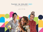 Thinkific's Think in Color 2021 Virtual Summit Delivers Inspiration & Resources to Underrepresented Entrepreneurs from Across the Globe