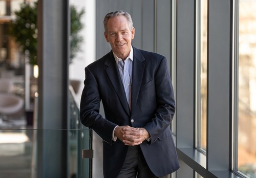 The Real Estate Roundtable Chair John F. Fish (Chairman and CEO, SUFFOLK)