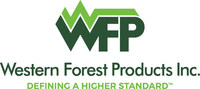WFP Logo (CNW Group/Western Forest Products Inc.)