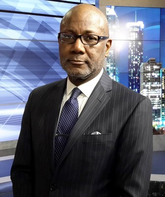 Scripps taps Eric Ludgood to lead Newsy