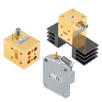 Pasternack Launches New Series of Mechanically Tunable Waveguide...
