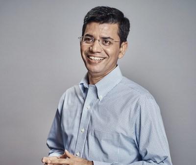 Subodh Deshmukh, Chief Development Officer