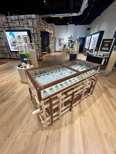 SKYMINT Coldwater celebrates grand opening.