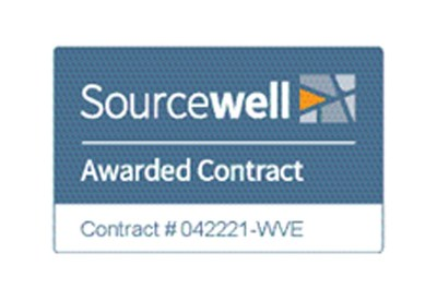 Sourcewell Awarded Contract - WAVE