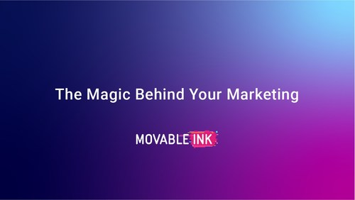 The Magic Behind Your Marketing