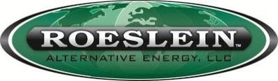 Roeslein Logo