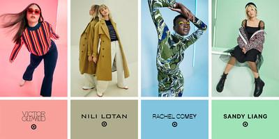 The Fall Designer Collection: Victor Glemaud, Nili Lotan, Rachel Comey, Sandy Liang