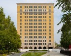 Olympia Development of Michigan Selects Hayman Company as Property Manager for the Historic Eddystone